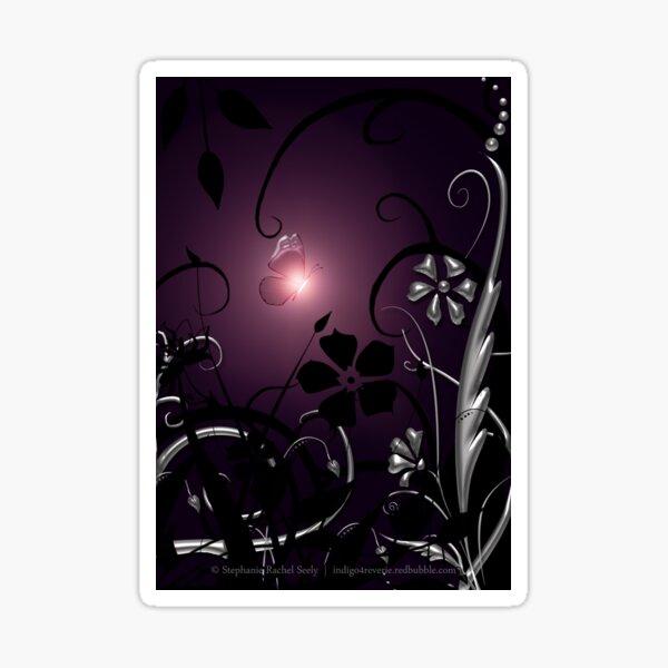Night Light Sticker