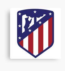Lienzo Atlético de Madrid Sebastian Alfi