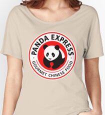 Der Panda Express Chinesisches Essen Gedang Godox Baggyfit T-Shirt