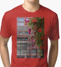 Flourish! Tri-blend T-Shirt