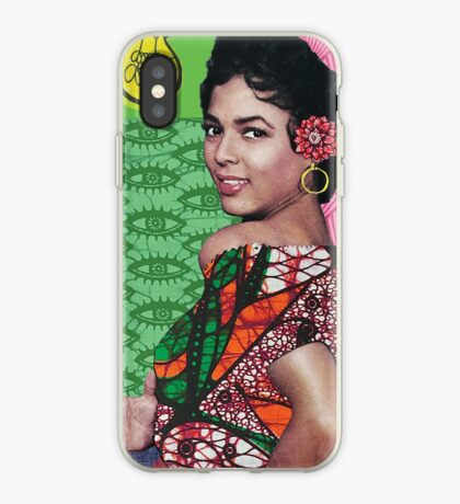 DANCE DOROTHY iPhone Case