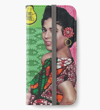 DANCE DOROTHY iPhone Wallet