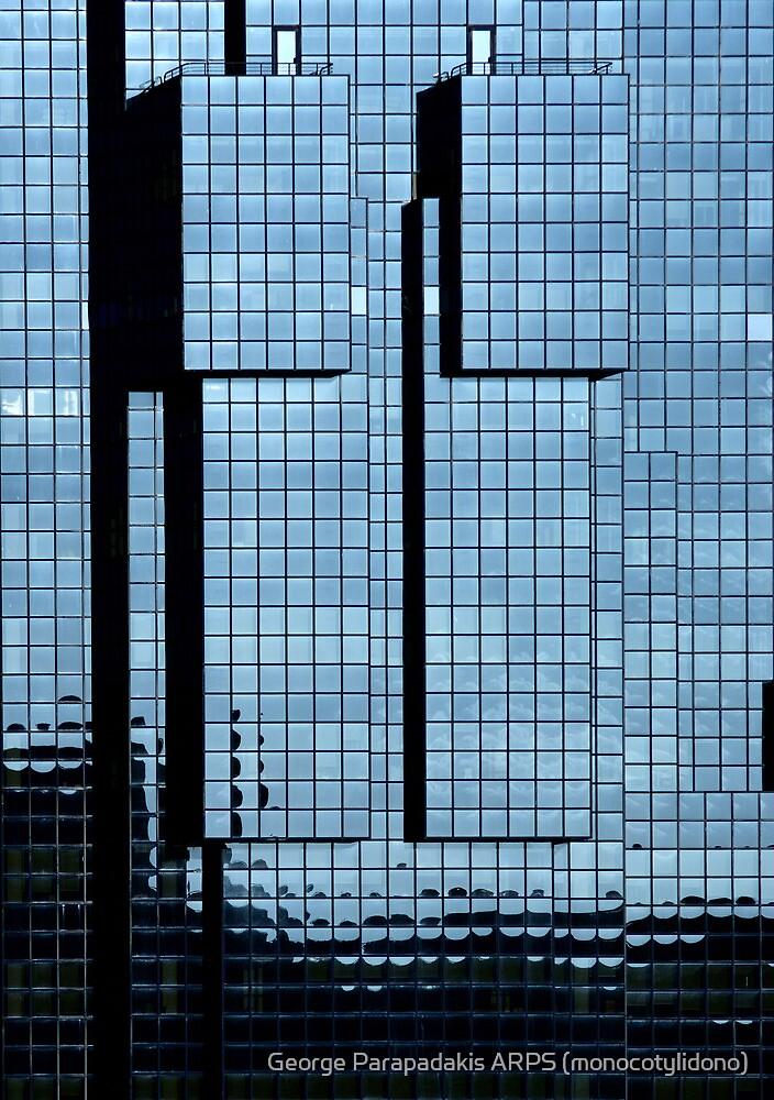 Northern and Shell Building - London by George Parapadakis (monocotylidono)