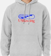 Team USA US Ruderteam Hoodie