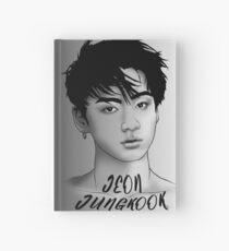 Jungkook. Hardcover Journal