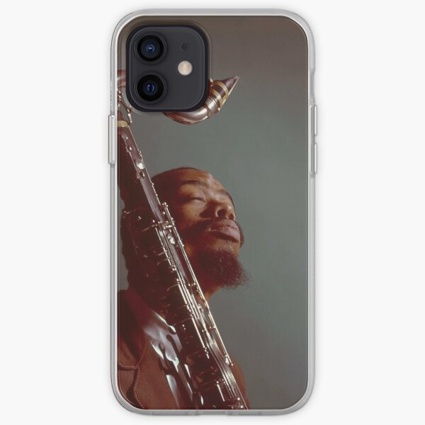 Eric Dolphy iPhone Soft Case