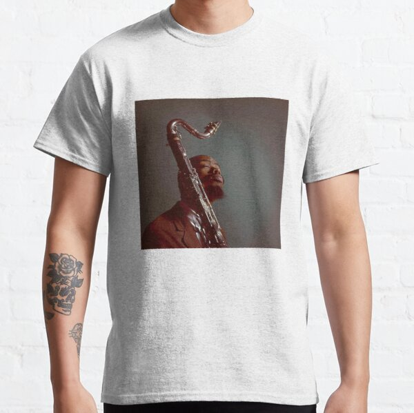 Eric Dolphy Classic T-Shirt