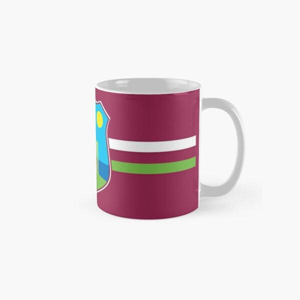 West Indies Cricket 02 Classic Mug