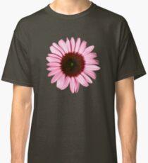 'New Pink Coneflower' Classic T-Shirt