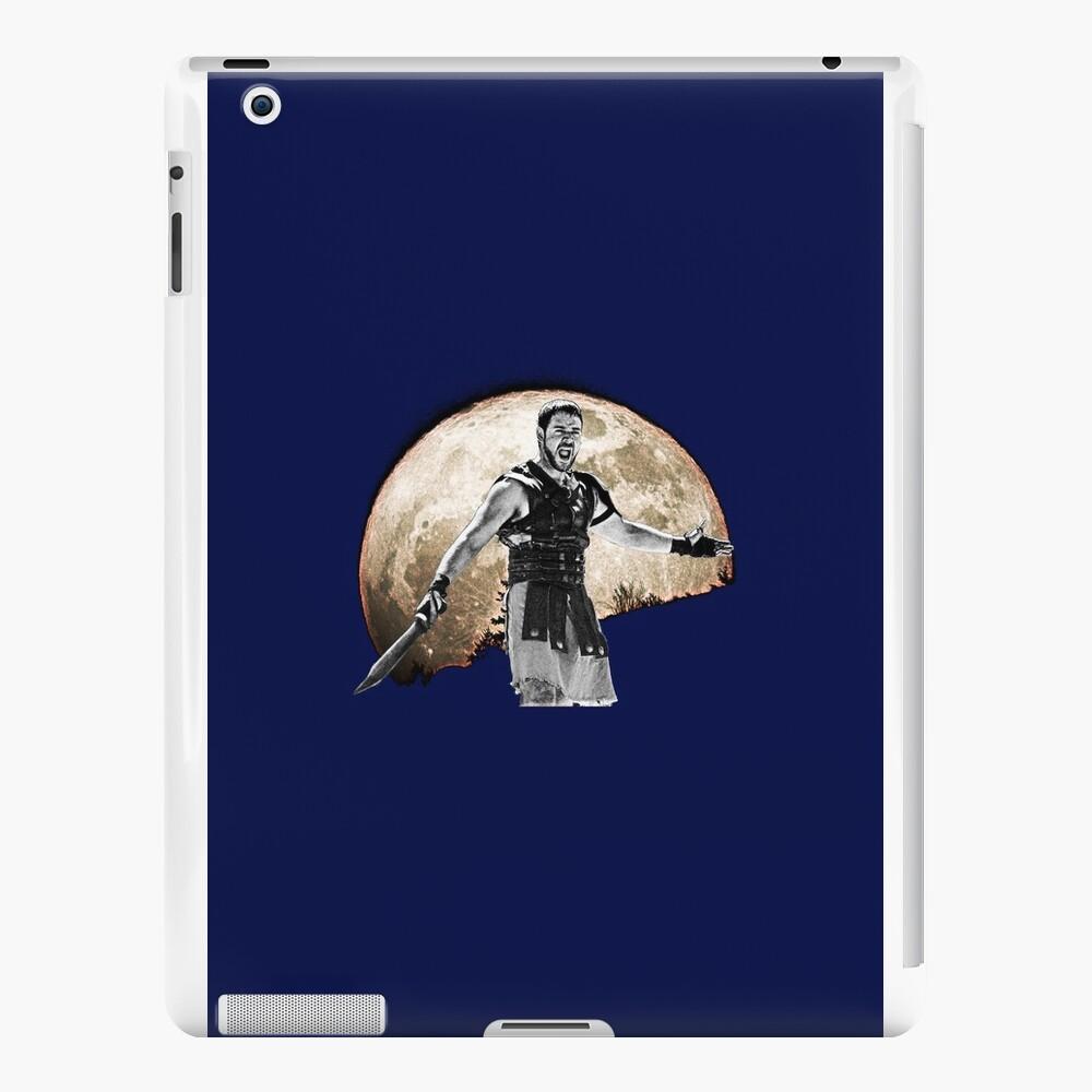 Maximus Decimus Meridius iPad Cases & Skins