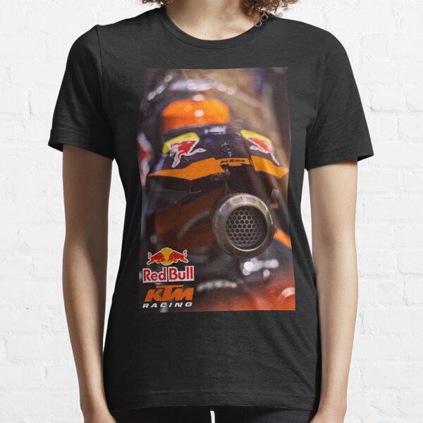 KTM Superbike racing T-shirt essentiel
