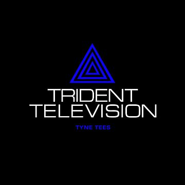 Trident Television (Tyne Tees) by unloveablesteve