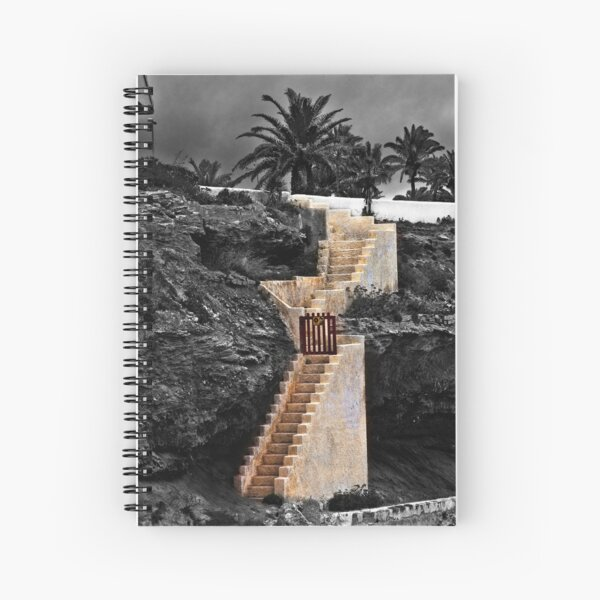 - YOU SHOULD HAVE WARNED ME ABOUT THIS ..!!! Spiral Notebook