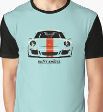 99Won RS - GT3 RS Inspired Graphic T-Shirt