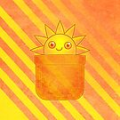 Pocket Full of Sunshine by helenasia