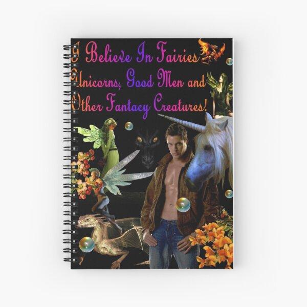 A Few Good Men Spiral Notebook