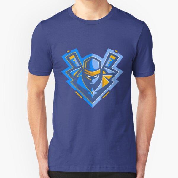 Ninja Slim Fit T-Shirt
