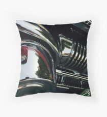 calender Throw Pillow