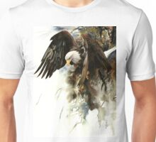 High And Mighty Unisex T-Shirt