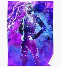 Galaxy Skin EPIC !!! Poster