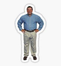 Phill Swift Sticker