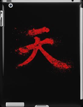 Akuma Kanji by tombst0ne