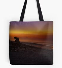 Birth of a New Day Tote Bag
