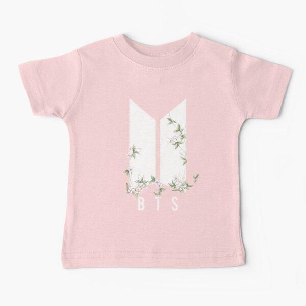 BTS Baby T-Shirt