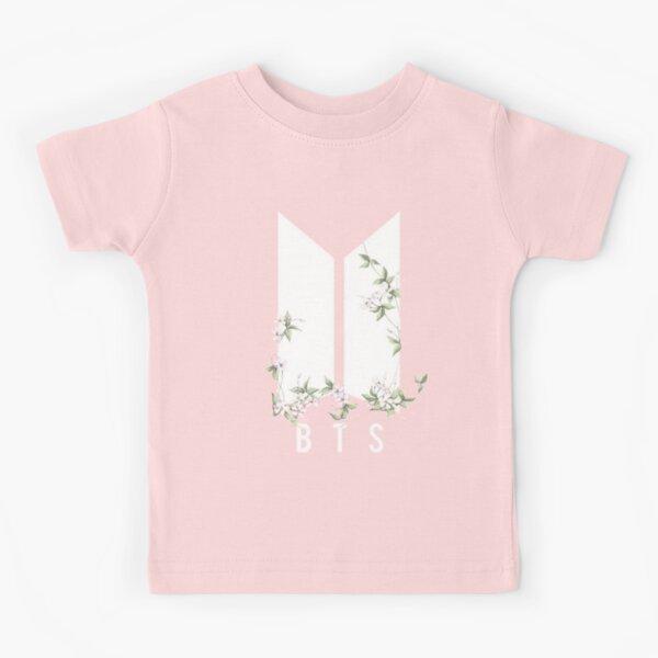 BTS Kids T-Shirt