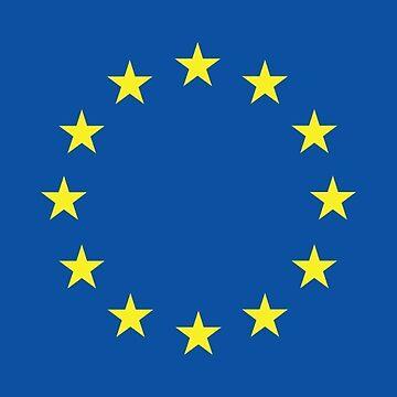 European Union by estudio3e