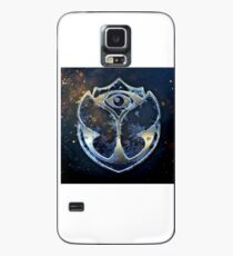 Funda/vinilo para Samsung Galaxy Tomorrowland winter !!!