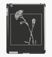 Januar - Nelke iPad-Hülle & Skin