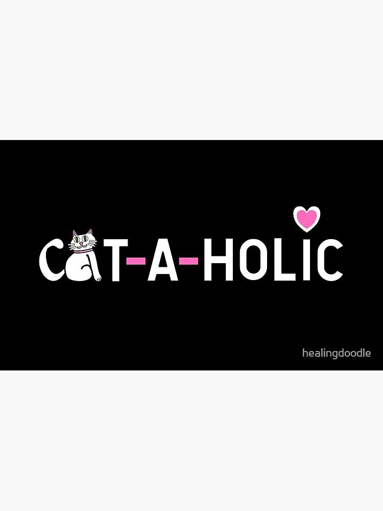 Cataholic by healingdoodle
