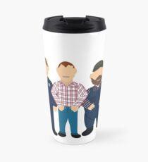 Letterkenny Hick Boys Travel Mug
