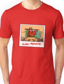 Christmas Memories T-Shirt