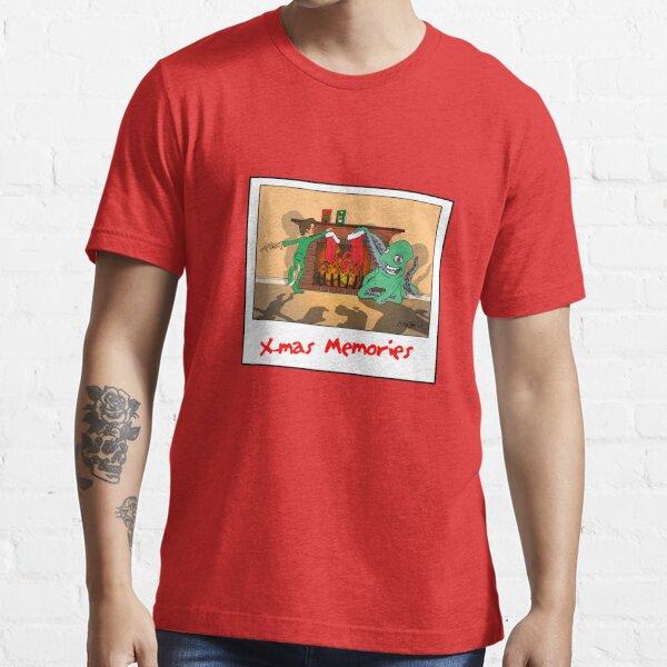 Christmas Memories Essential T-Shirt