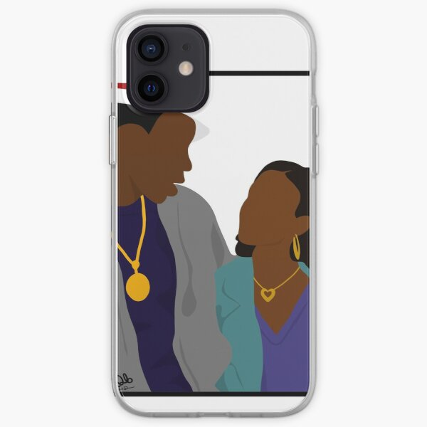 Boring Love iPhone Soft Case