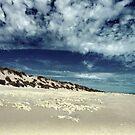 Eighty Mile Beach by myraj