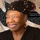 Maya by Mary Ann Reilly