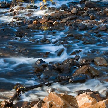 Ebb and Flow by richardchen