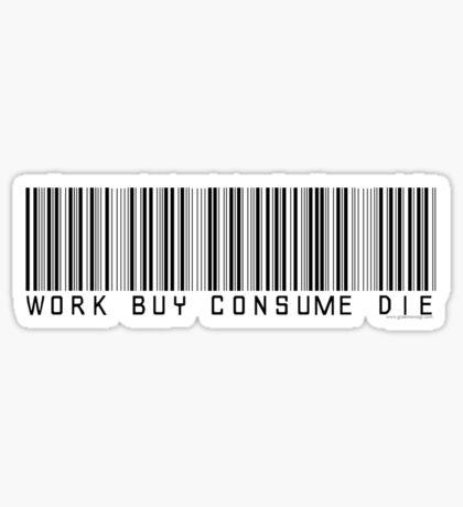 That's Life! Sticker