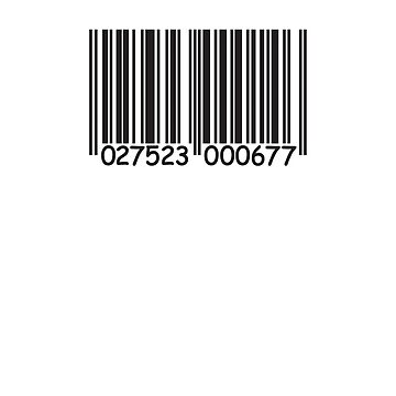 Barcode by Elenix