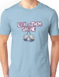 Mr Susan Tribute T-Shirt