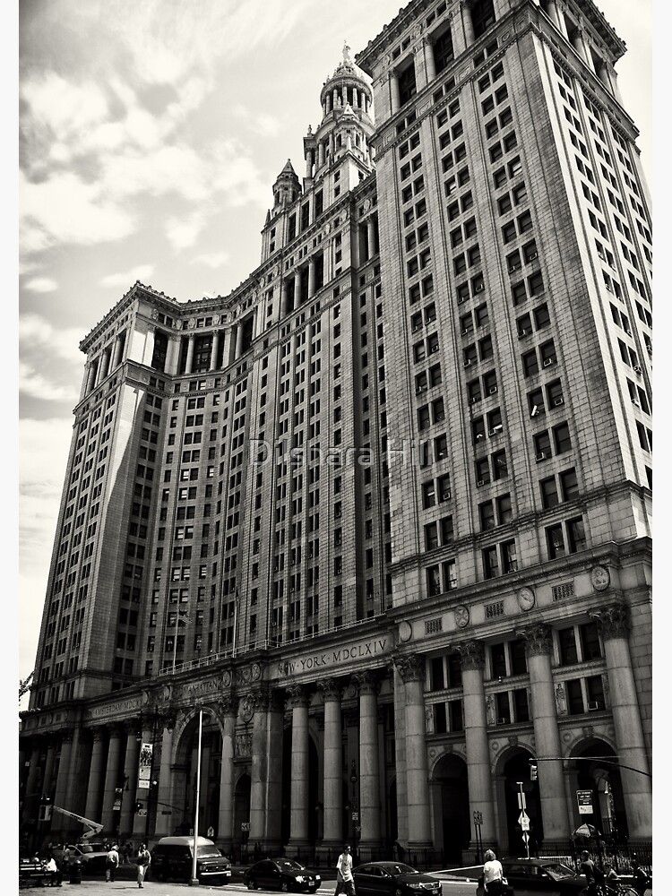 Grand Architecture - New York City by dilshara