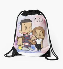Ace Drawstring Bag