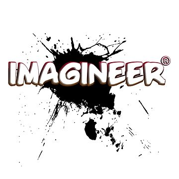 Imagineer by Elenix