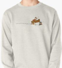 Let's Go Exploring  Pullover