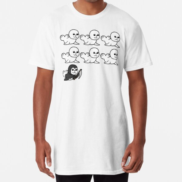 Seventh Seal Long T-Shirt
