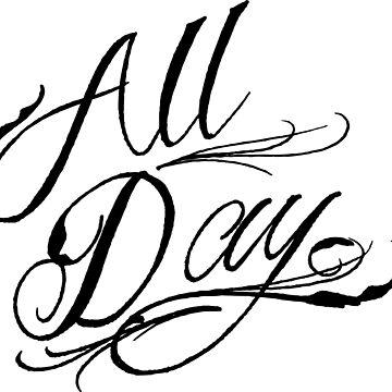 All Day by SamuelMolina