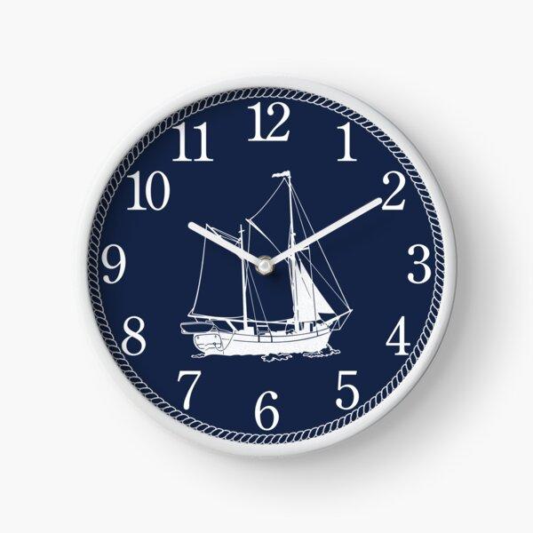 Navy Coastal Clock A Clock